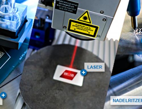 Östling Marking Systems GmbH | Alle Markiersysteme aus einer Hand