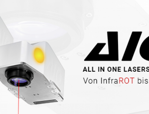 Die All-In-One Lasersysteme von Östling