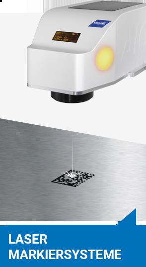 ÖSTLING Lasermarkiersysteme