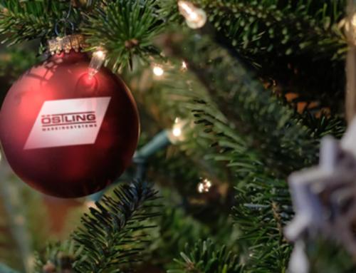 Wir wünschen frohe Weihnachten und ein erfolgreiches neues Jahr 2020!