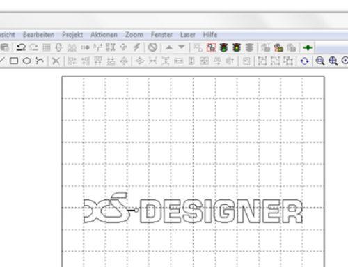 XS Designer Beschriftungssoftware