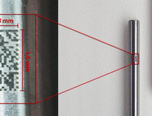 Industrie 4.0 – Digitalisierte Werkzeugkennzeichnungen in der Zerspanung