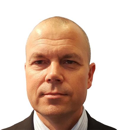 Robert Larsson